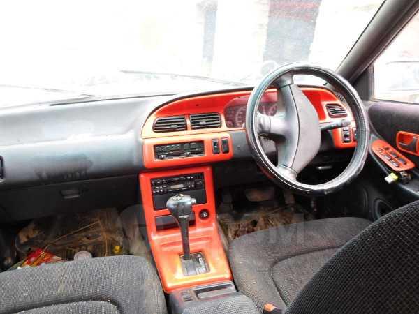Nissan Cefiro, 1989 год, 21 500 руб.
