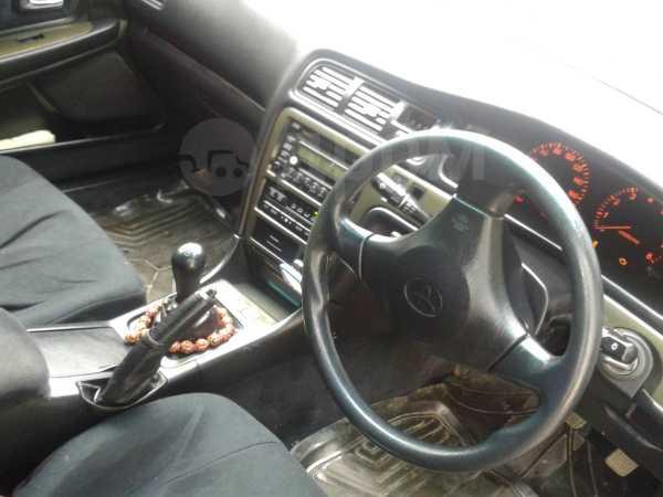 Toyota Chaser, 2000 год, 100 000 руб.