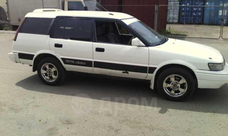 Toyota Sprinter Carib, 1992 год, 135 000 руб.