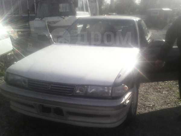 Toyota Mark II, 1992 год, 95 000 руб.
