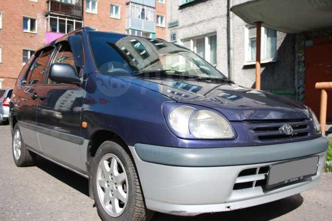 Toyota Raum, 1998 год, 182 000 руб.