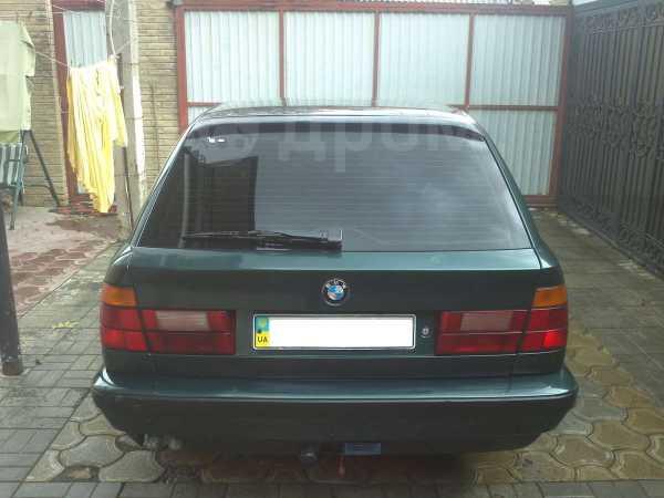 BMW 5-Series, 1992 год, 352 105 руб.