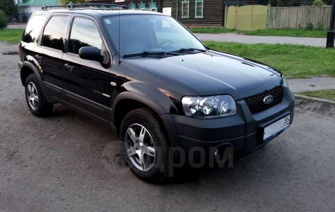 Ford Maverick, 2005 год, 300 000 руб.