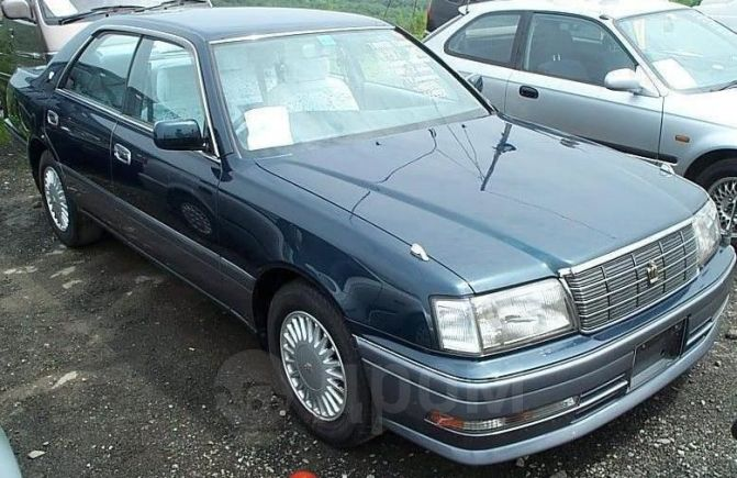 Toyota Crown, 1996 год, 220 000 руб.