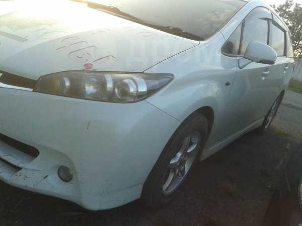Toyota Wish, 2009 год, 600 000 руб.