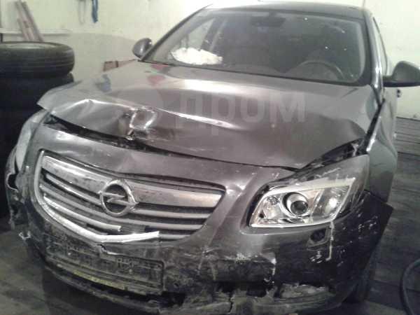 Opel Insignia, 2011 год, 400 000 руб.