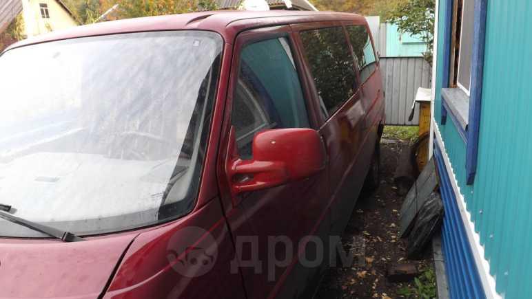 Volkswagen Caravelle, 1993 год, 100 000 руб.