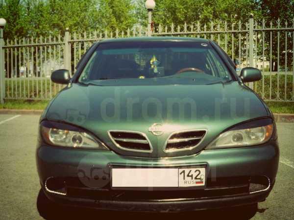 Nissan Primera, 1999 год, 250 000 руб.