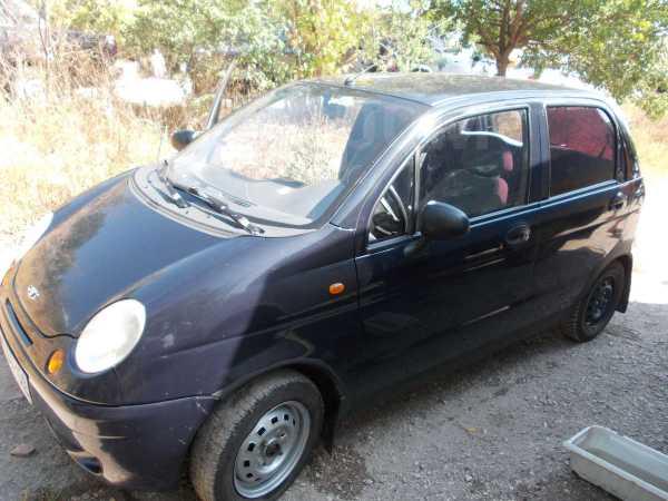 Daewoo Matiz, 2004 год, 129 000 руб.