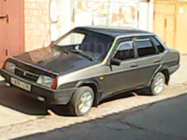 Лада 21099, 2001 год, 90 000 руб.