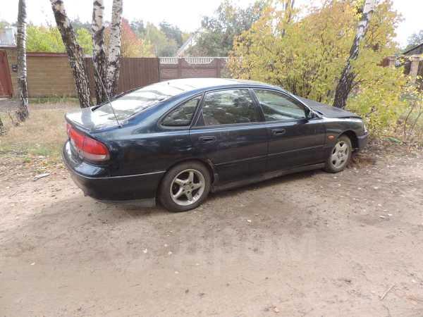 Mazda 626, 1997 год, 33 000 руб.
