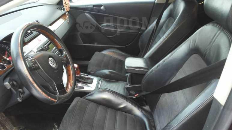 Volkswagen Passat CC, 2006 год, 460 000 руб.