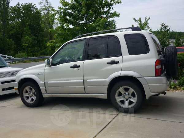Suzuki Grand Vitara, 2003 год, 590 000 руб.