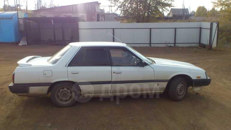 Nissan Skyline, 1985 год, 65 000 руб.