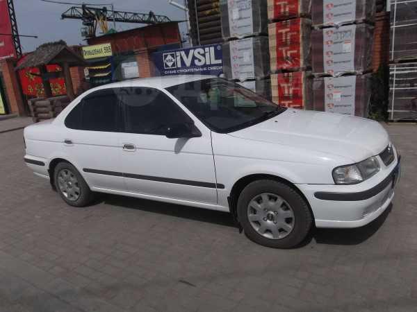 Nissan Sunny, 1999 год, 162 000 руб.