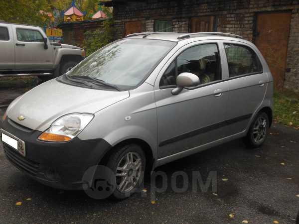 Chevrolet Spark, 2008 год, 250 000 руб.