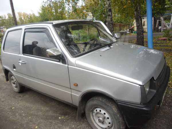 Лада 1111 Ока, 2005 год, 80 000 руб.