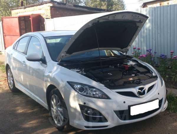 Mazda Mazda6, 2011 год, 900 000 руб.
