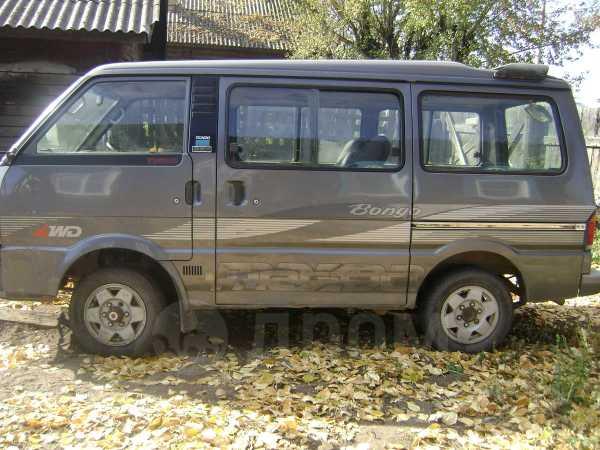 Mazda Bongo, 1995 год, 80 000 руб.