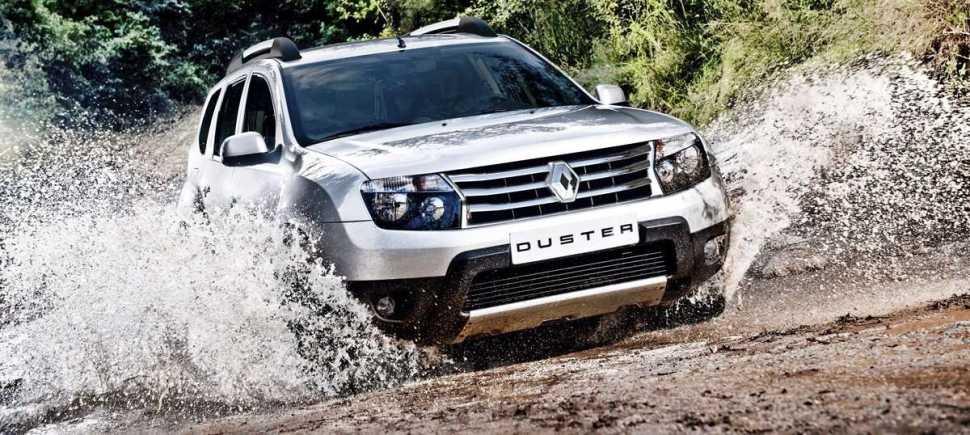 Renault Duster, 2013 год, 627 000 руб.
