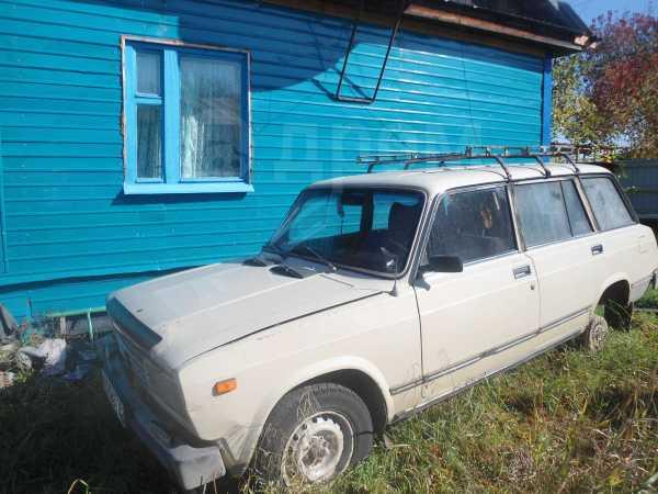 Лада 2104, 1986 год, 50 000 руб.