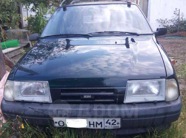 ИЖ 2126 Ода, 2004 год, 60 000 руб.