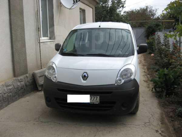 Renault Kangoo, 2009 год, 500 000 руб.