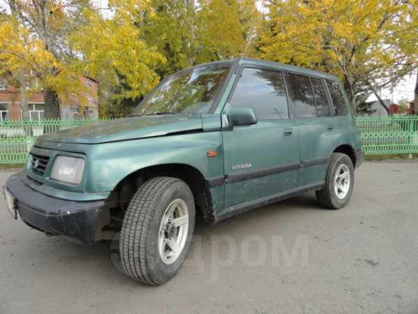 Suzuki Grand Vitara, 1995 год, 135 000 руб.