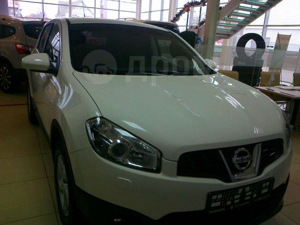 Nissan Qashqai, 2012 год, 845 000 руб.