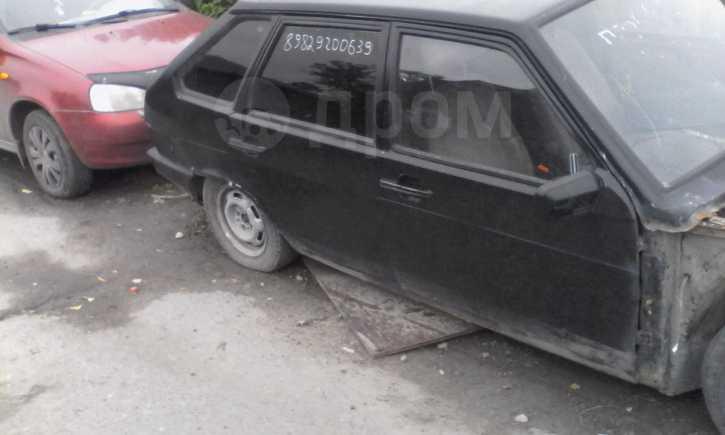 Лада 2109, 1993 год, 8 000 руб.