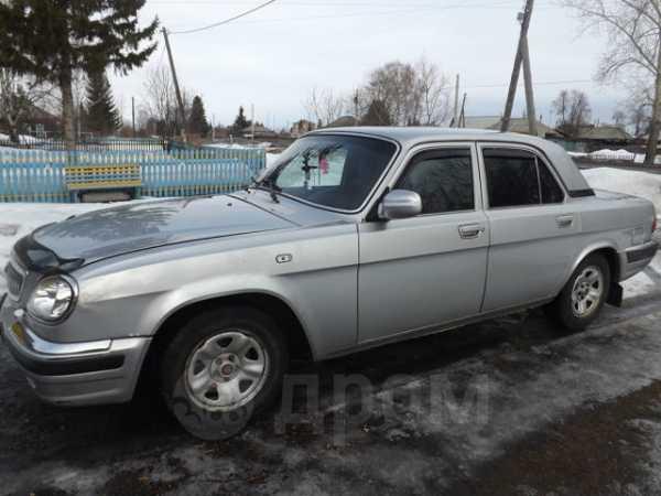 ГАЗ Волга, 2005 год, 100 000 руб.