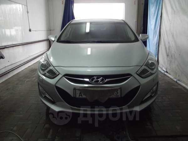 Hyundai i40, 2014 год, 870 000 руб.