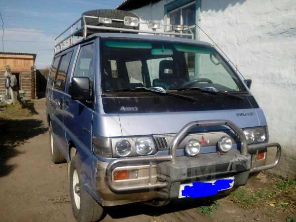 Mitsubishi L300, 1994 год, 180 000 руб.