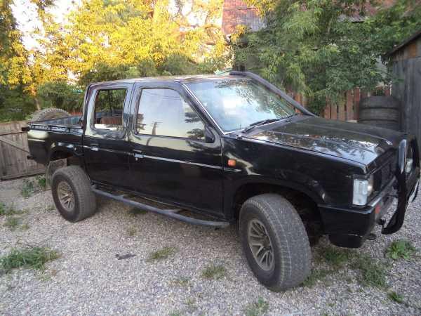 Nissan Datsun, 1991 год, 315 000 руб.
