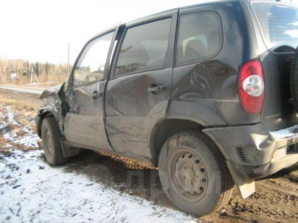 Chevrolet Niva, 2013 год, 280 000 руб.