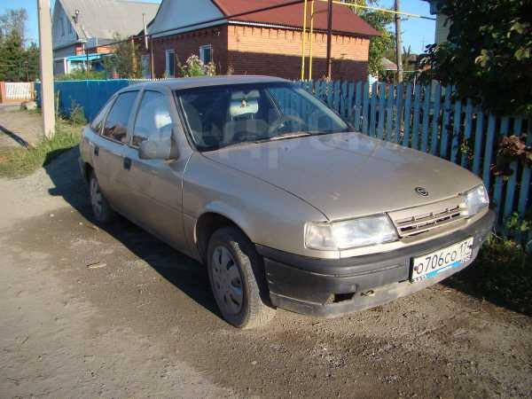 Opel Vectra, 1991 год, 65 000 руб.