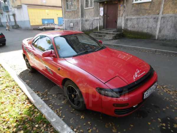 Toyota Celica, 1990 год, 160 000 руб.