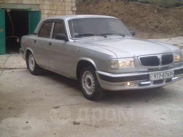 ГАЗ Волга, 2002 год, 100 000 руб.
