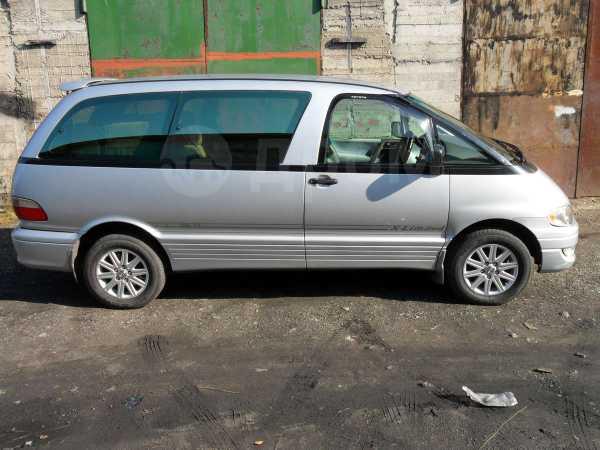 Toyota Estima Lucida, 1997 год, 195 000 руб.