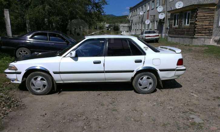 Toyota Corona, 1991 год, 65 000 руб.