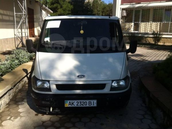 Ford Ford, 2006 год, 645 634 руб.