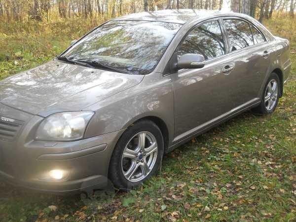 Toyota Avensis, 2006 год, 600 000 руб.