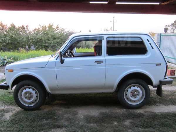 Лада 4x4 2121 Нива, 2004 год, 159 900 руб.