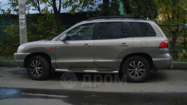 Hyundai Santa Fe Classic, 2011 год, 700 000 руб.