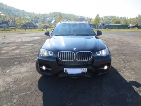 BMW X6, 2008 год, 1 770 000 руб.