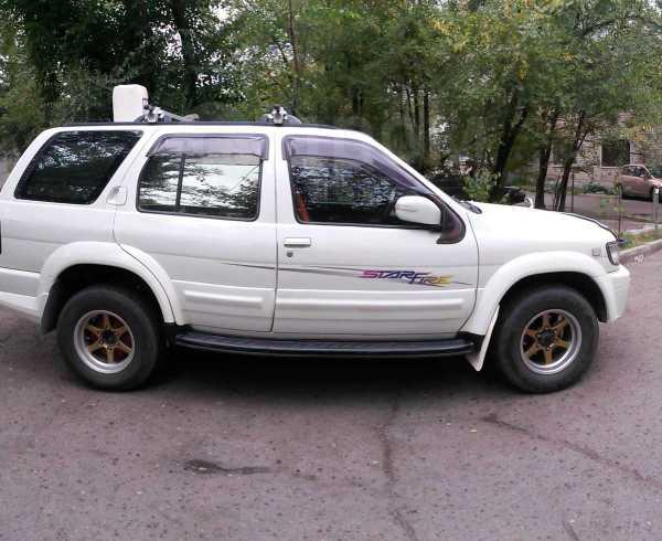 Nissan Terrano Regulus, 1996 год, 400 000 руб.