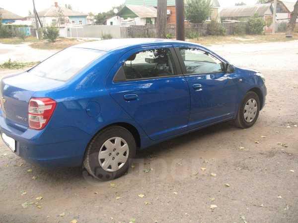 Chevrolet Cobalt, 2013 год, 367 000 руб.