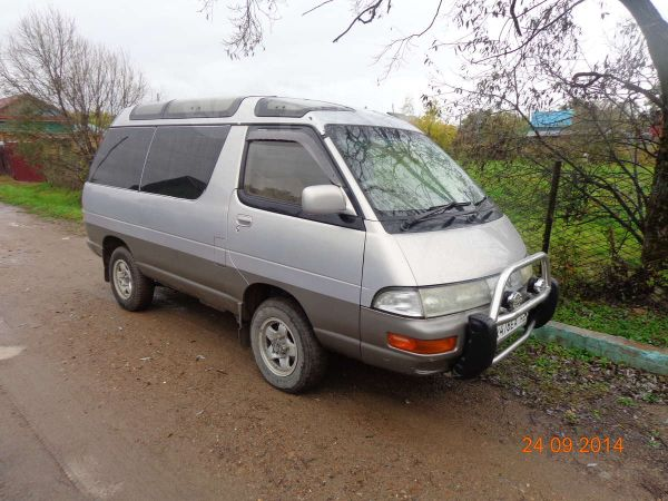 Toyota Town Ace, 1995 год, 110 000 руб.