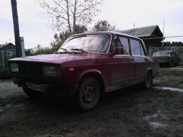 Лада 2105, 1988 год, 25 000 руб.