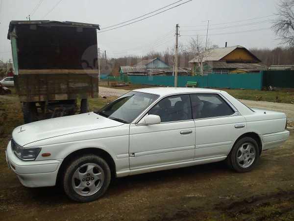 Nissan Laurel, 1991 год, 25 000 руб.